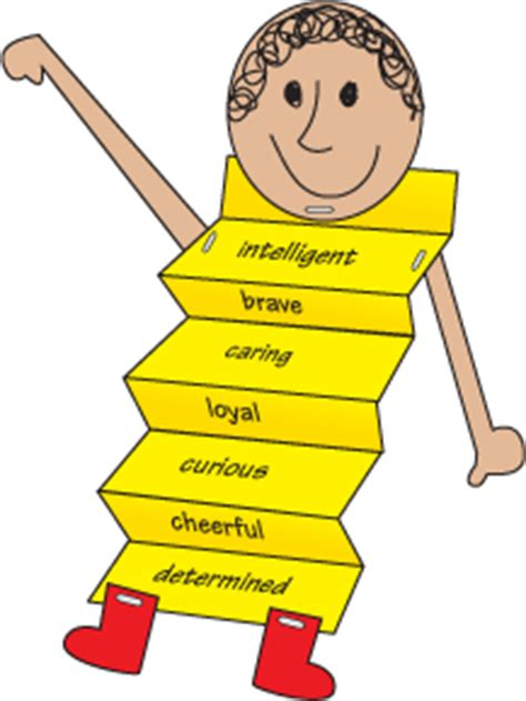 Qualities of a Good Friend English Essays
